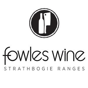 Fowles - Logo