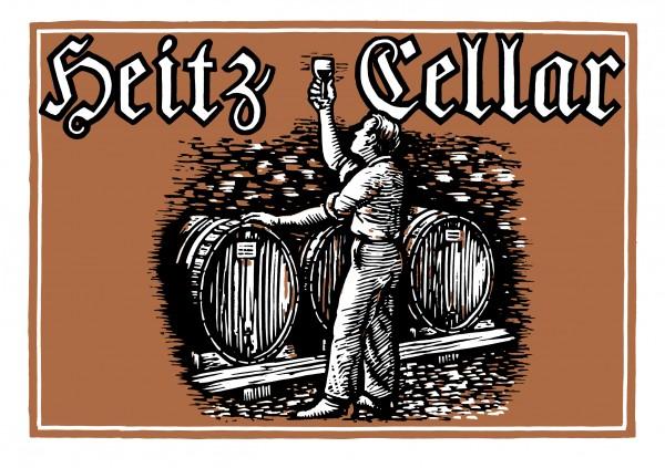 Heitz Cellar - LOGO
