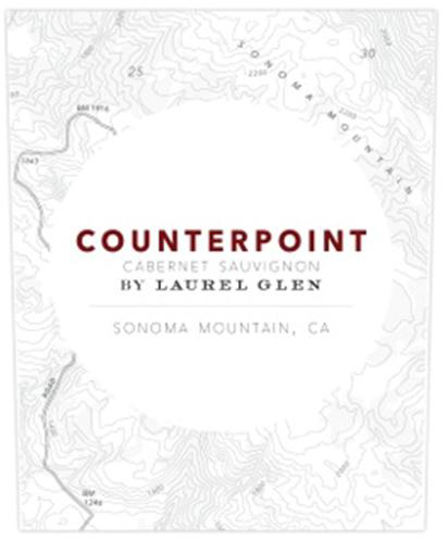 LGV - Counterpoint - Label