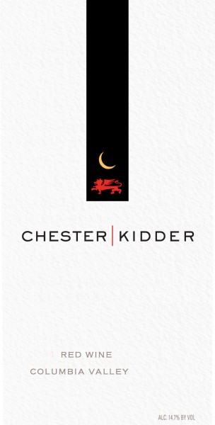 LS - Chester Kidder - Label