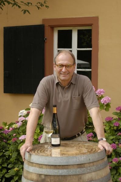LS - Poets Leap - Winemaker Pic - Armin Diel