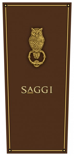 LS - Saggi - Label