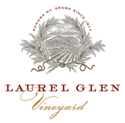 Laurel Glen Vineyard Logo