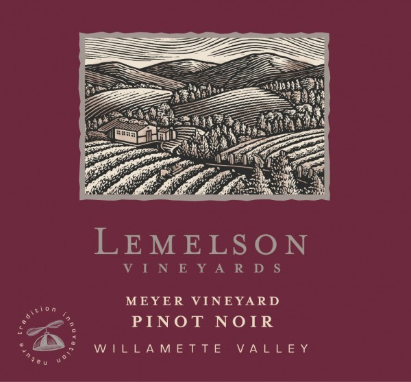 Lemelson - Meyer PN - Label