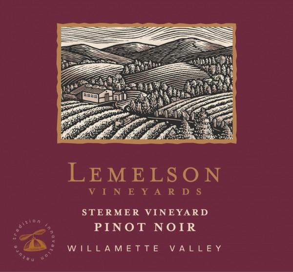 Lemelson - Stermer PN - Label