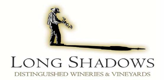 Long Shadows - LOGO