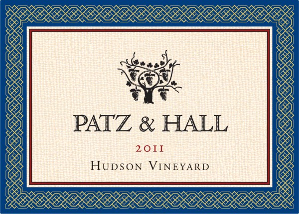 P&H - Hudson CH 2011 - Label