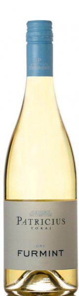Patricius - Furmint - Bottle