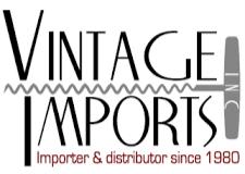 Vintage Imports Logo - Cropped