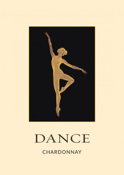 LS - Dance - Label